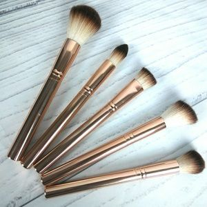 B.C Brush Set 5pc